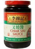 Barbecue Sauce (Chinese Style)