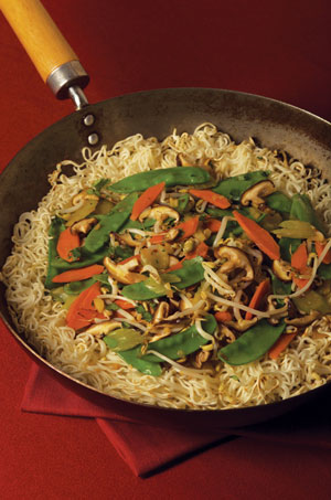 Chinese vegetarian recipes vegetarian chow mein vegetarian chow mein forumfinder Choice Image