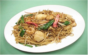 Crab meat lo mein recipe lo mein recipes crab meat lo mein forumfinder Images