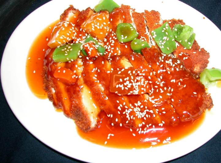 miscellaneous home recipes crock pot recipes sweet and sour chicken in ...
